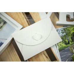 Folder - 10x15 - BIAŁY  - 1