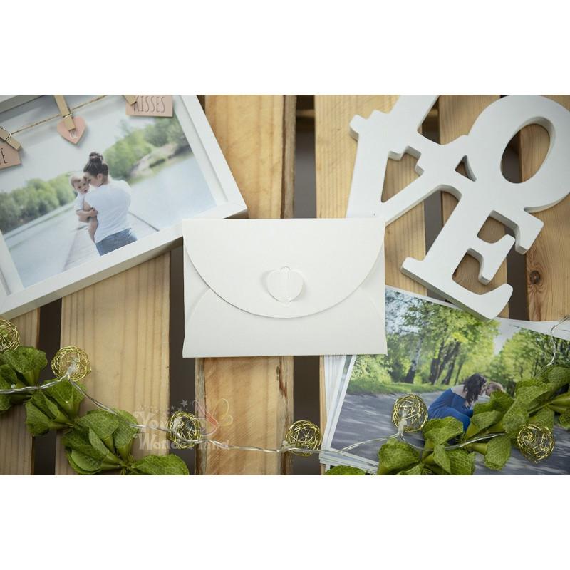 Folder - 10x15 - BIAŁY  - 2