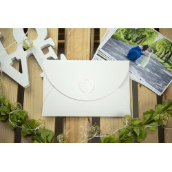 Folder - 15x23 - BIAŁY