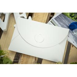 Folder - 15x23 - BIAŁY  - 2