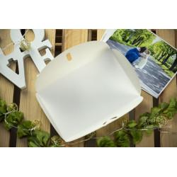 Folder - 15x23 - BIAŁY  - 4