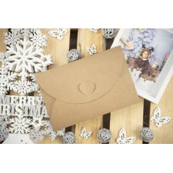"""Folder """"Wesołych Świąt"""" - 15x23 - EKO  - 3"""