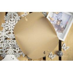 """Folder """"Wesołych Świąt"""" - 15x23 - EKO  - 4"""