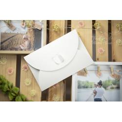 """Folder """"Magiczne chwile"""" - 15x23 - BIAŁY  - 3"""