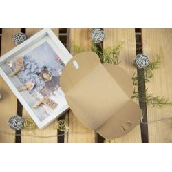 Folder na płytę MERRY CHRISTMAS - EKO  - 5