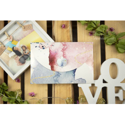 "Folder ""Piękne chwile"" - 15x23 - KOLOR  - 4"