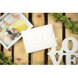 """Folder """"Piękne chwile"""" - 13x18 - BIAŁY  - 3"""