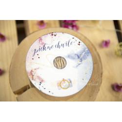 PŁYTA - DVD - PIĘKNE CHWILE KOLOR  - 2