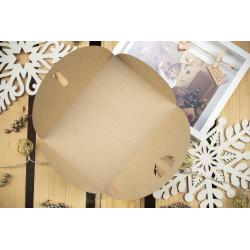 """Folder """"Wesołych Świąt"""" - 13x18 - EKO  - 4"""